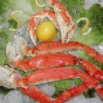 King Crab Tour to Norway - Ivalo - Inari - Saariselka